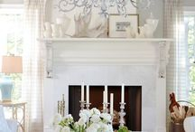 Classical Interiors / by Janet Trautman