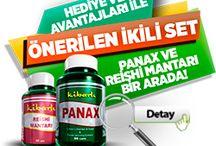 Kibarlı, Kibarlı Ürünleri, Kibarlı Panax / http://www.kibarli-urunleri.gen.tr/