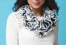 Crochet 2 / by Cathey Martin