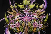 Johanna Basford - Magical Jungle