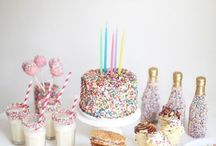 PARTY INSPIRATION (Ideas, DIY...)