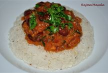 Gravies And Curries
