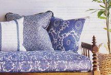Summer Blue Interiors