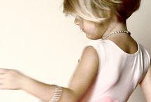 Kates hairstyles