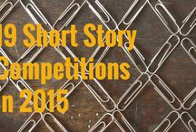 Contests, Calls for Submissions, and other publicatiopn opportunities