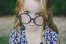 children's photography / by Cari Wine