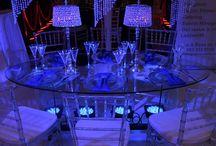 Royal Blue Wedding Ideas