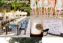 Event Styling // Rustic Chic / Event Styling