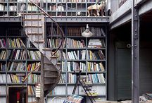 Bookish / by Ink Well Mag