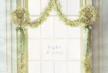 holidays / by Lisa Jaggers