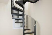 Stairs@circle
