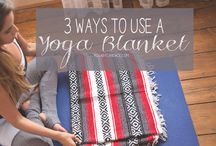 Yoga / by Heather Blanchard