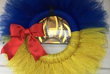 Birthday Party Ideas - Snow White