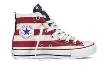 Converse :)