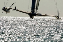 For my love of sailing! / by Sherie Masters