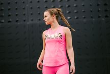 Faser Activewear / www.faseractive.com