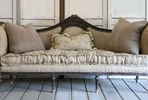 Rustic Elegance / French, Swedish and Italian inspiration  / by Lynne Lyons