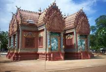 Cambodia / Dream