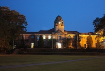 University of KwaZulu-Natal / This leading institution of higher learning can be found in Durban. Its international partnerships in 44 countries guarantee a multicultural experience!  http://www.ukzn.ac.za/