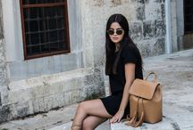 Casual Style / fashion, fashion blogger, style, street style, casual