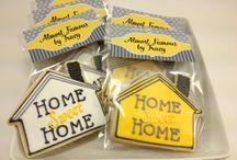 Cookies - Home Sweet Home