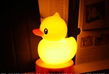 Light Up Your Life / Special gifts,in the night time, they will light up your room, give you warm.