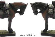 miniature - animals
