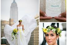 Wedding Inspiration / It's all about Wedding Wednesdays! Here are our favorites from our monthly #weddinginspiration shoots
