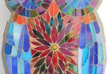 Mozaiek Inspiratie