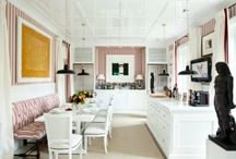 kitchens / by the bg