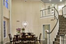Stunning Staircases / Stairways that are heaven.  / by Mary Cook Associates