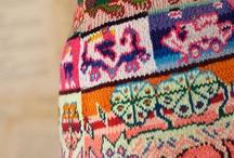 шапки вязанные