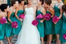 My Dream Wedding. / by Ashley Miller