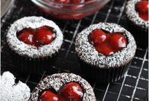 Muffins/Kuchen