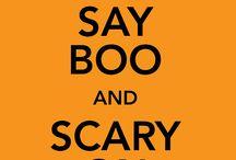 Holidays - Fall & Halloween Ideas