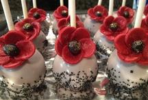 Cake Pops & Cake Truffles / by Nicole Matos