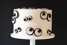 Gâteaux rigolos