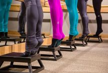 #FitPublicist 's Favorite Fitness Classes