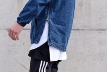 men's street style / men's fashion