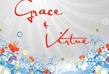 Grace & Virtue blogs / blogs of encouragement and inspiration