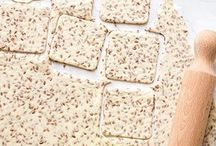 cracker e salati