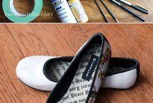 Clothes (ideas & DIYs)