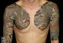 tattoo / by Sharon Hocker