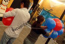 CURSOS DIVERSOS / by Fiestas Infantiles