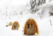 Eco-huizen