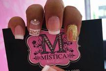Mística nails