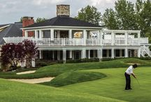 Recreation & Country Club Designs