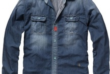 Camisas De Jeans