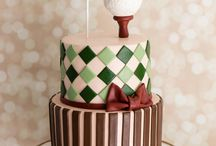 Golf Birthday Party / by Chelley Woolsey-Bresnahan
