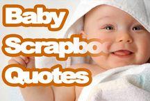 Baby verses